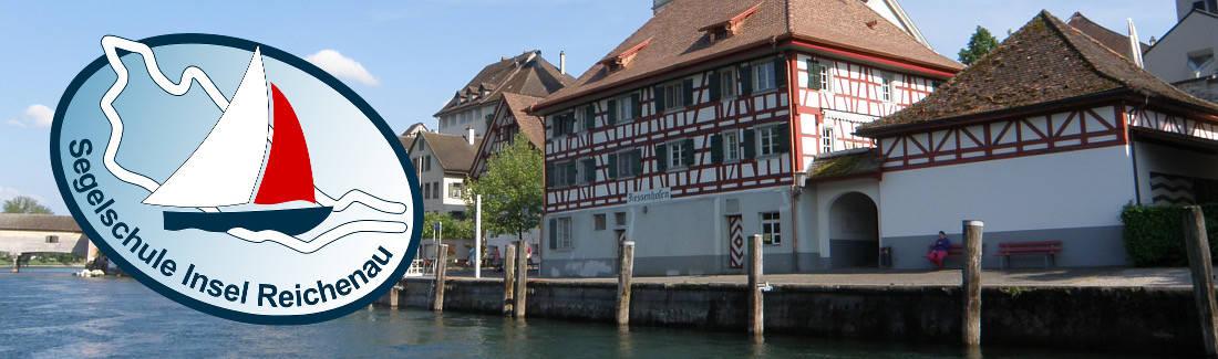 Fachwerkhäuser am Hochrhein
