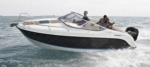 Motorbootführerschein